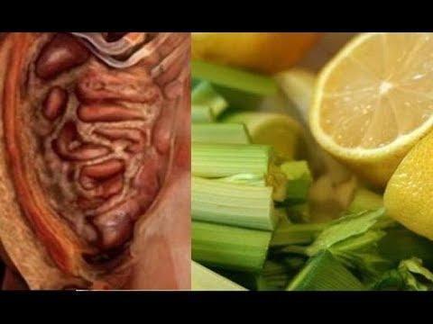 Celery Diabetes