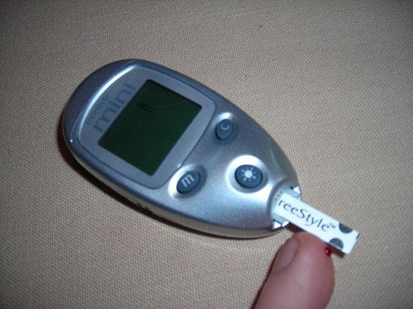 Low Blood Sugar Seizure Nondiabetic
