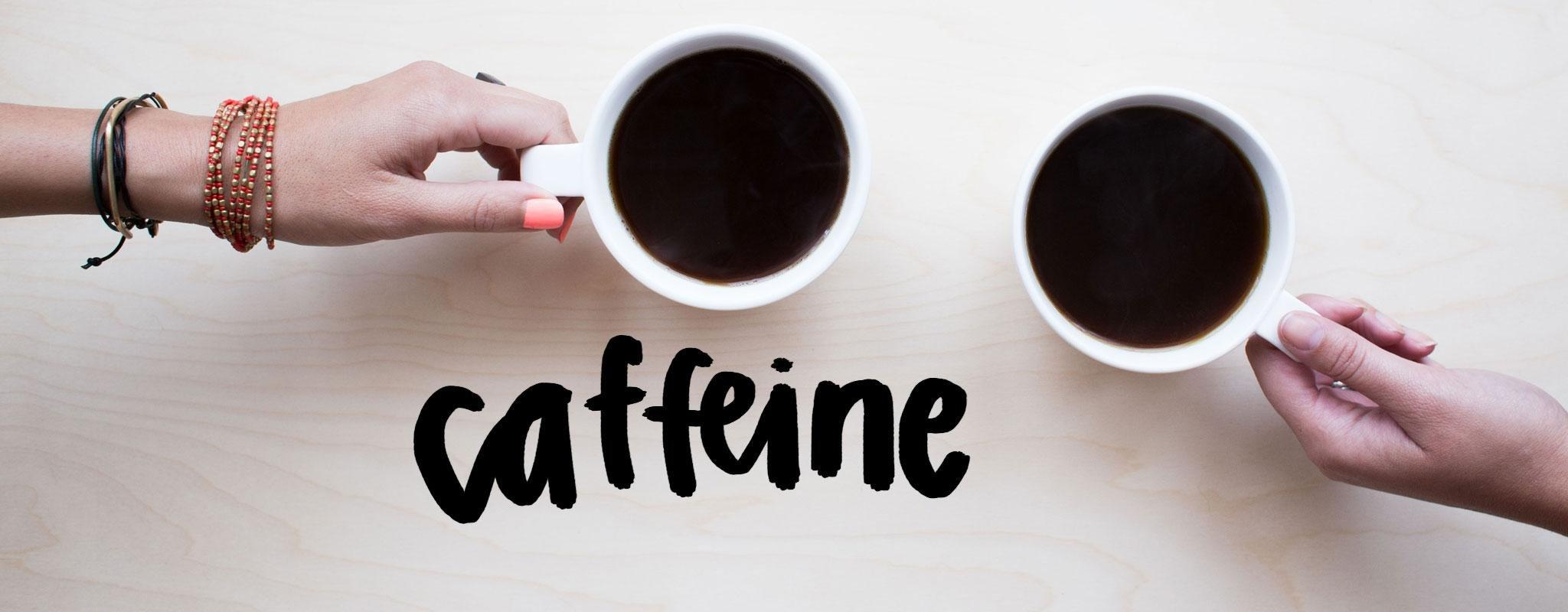Caffeine And Type 1 Diabetes