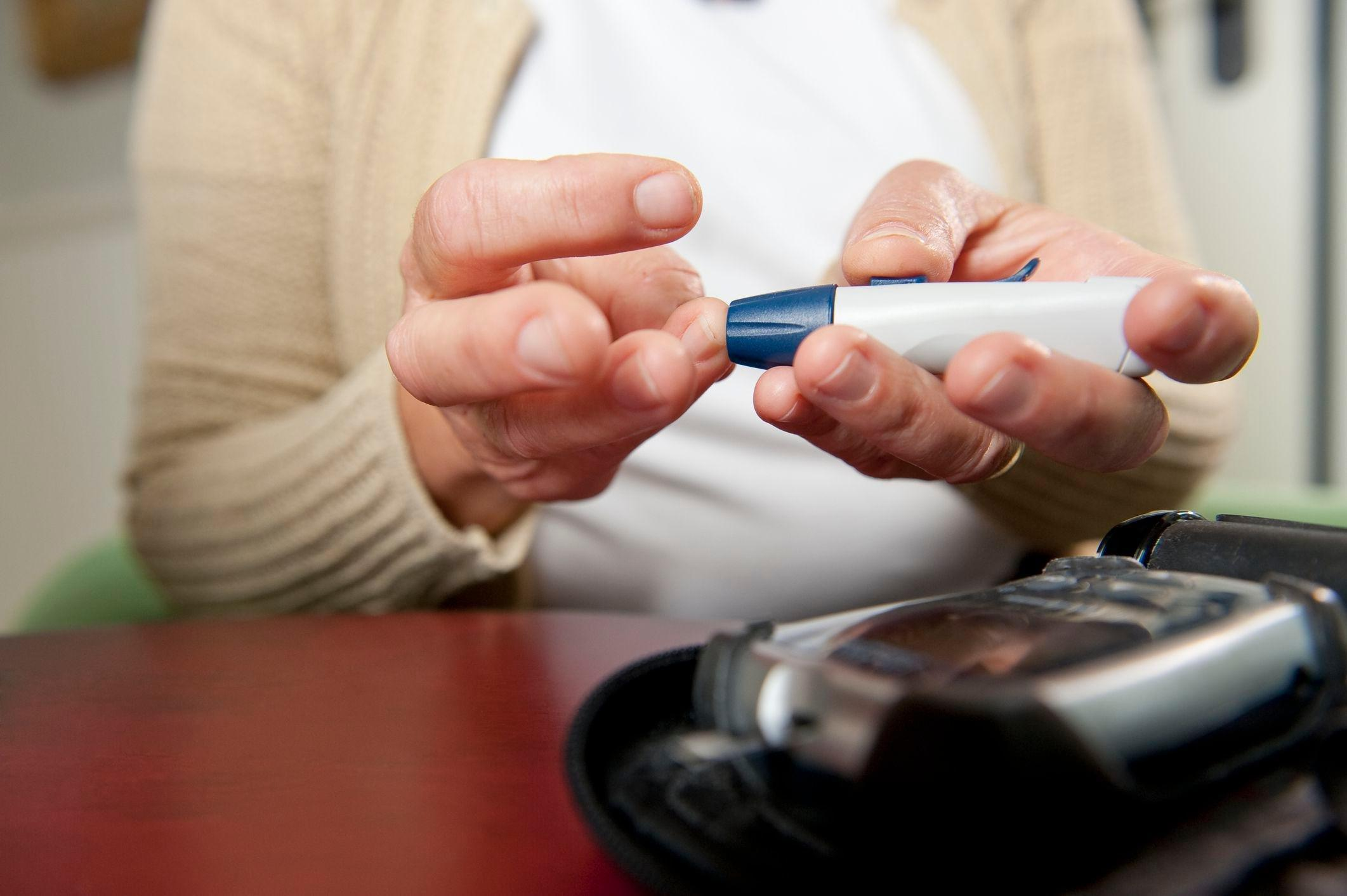 Diabetes Supplies To Have When You Leave Home