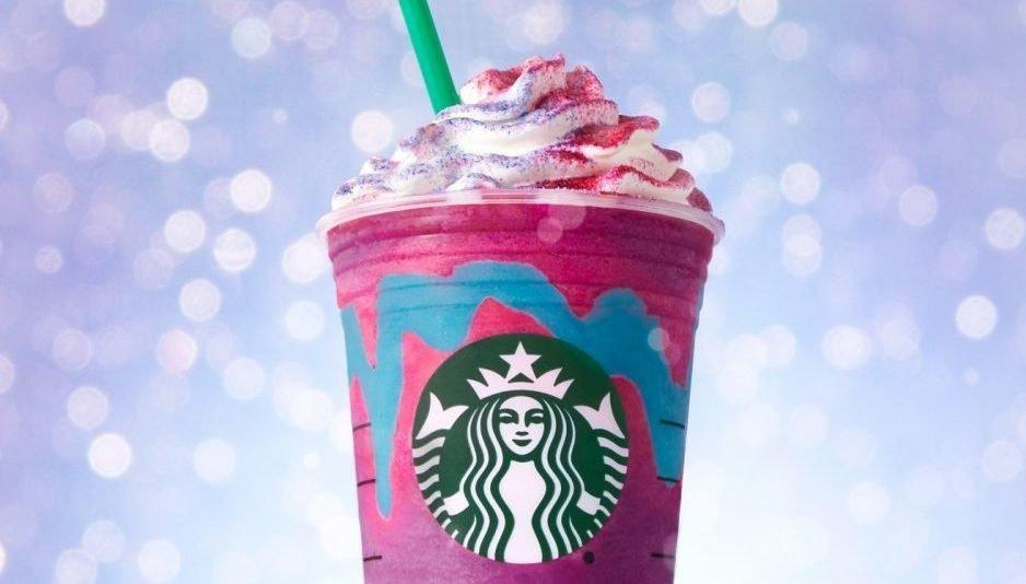 Diabetic Starbucks