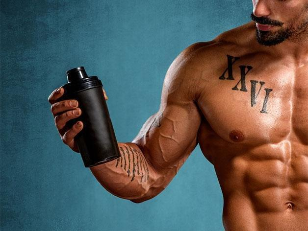 8 Most Common Protein Shake Mistakes