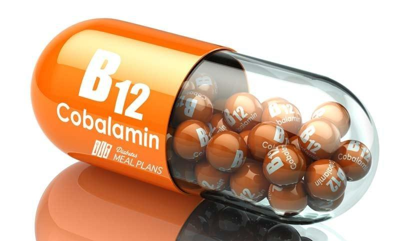 Vitamin B12 Deficiency and Type 2 Diabetes: Are you at risk?