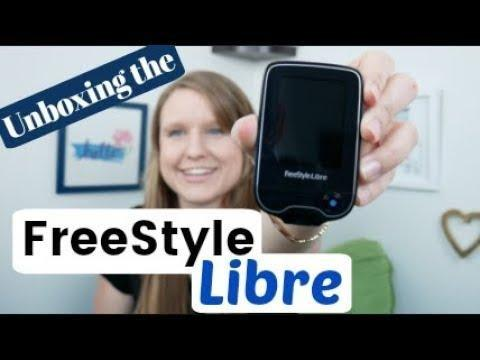 Abbott's Freestyle Libre Flash Glucose Monitoring System