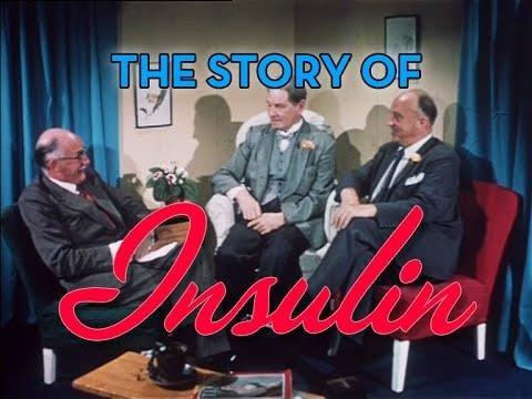 Insulin Who Discovered