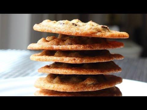 Chocolate Chip Cookies - Diabetic