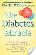 Diane Kress Diabetes Miracle