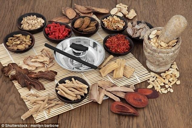 Traditional Chinese medicine may prevent heart disease and diabetes, say scientists