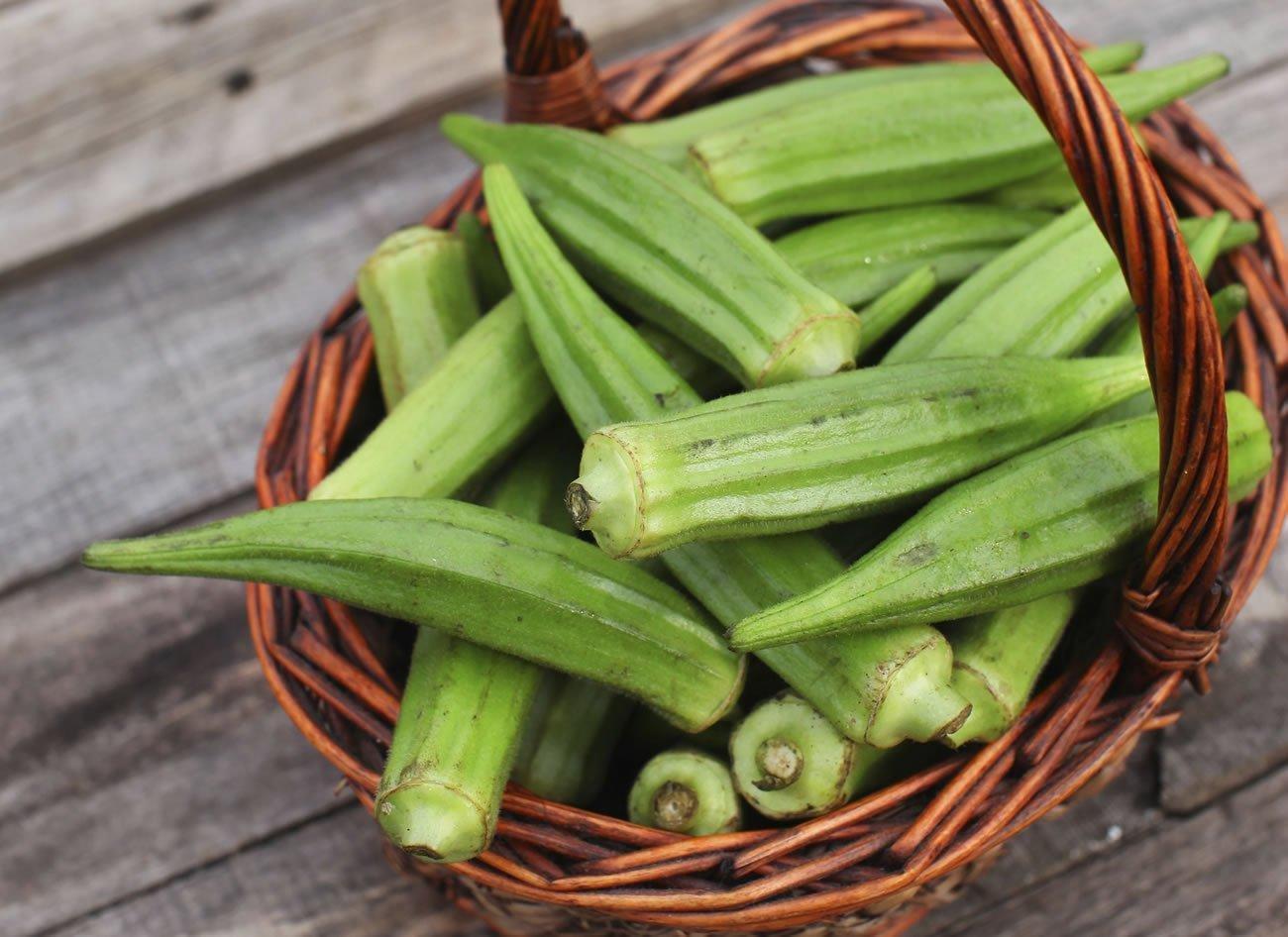 Is Okra Good For Diabetes?