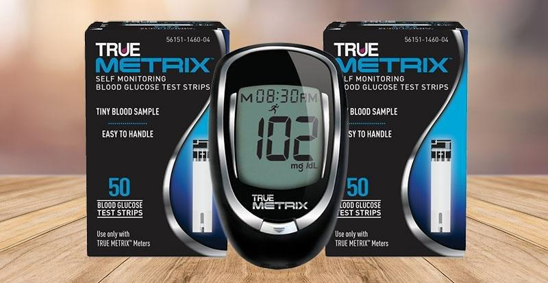 True Metrix | Diabetic Supply Review