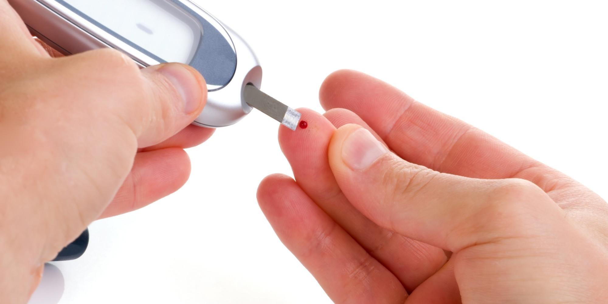 For the Last Time, I Have Type 1 Diabetes, Not Type 2 Diabetes! There's a Big Difference