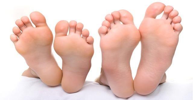 Diabetic Foot Care Tips
