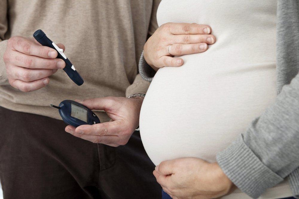 La Diabetes Durante El Embarazo