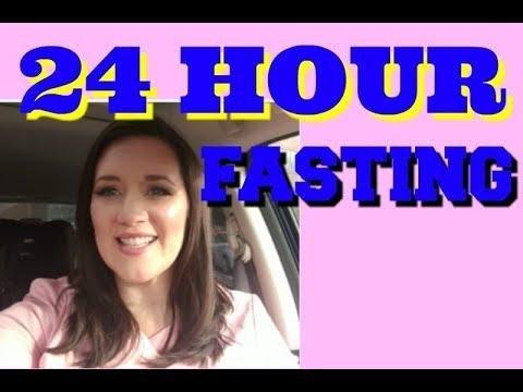 Blog #7: Water Fasting And Keto