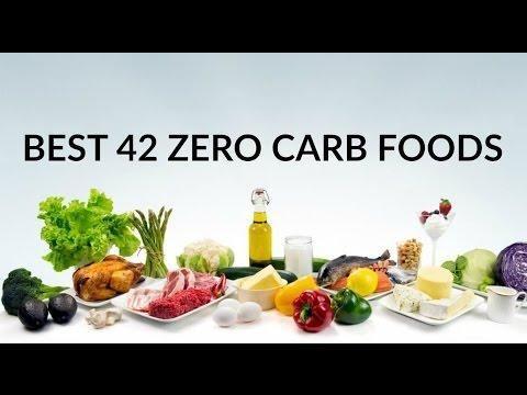 Low Carb Low Sugar Diet