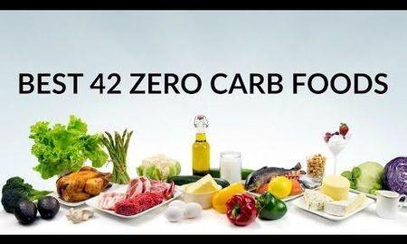Can A Diabetic Eat No Carbs?
