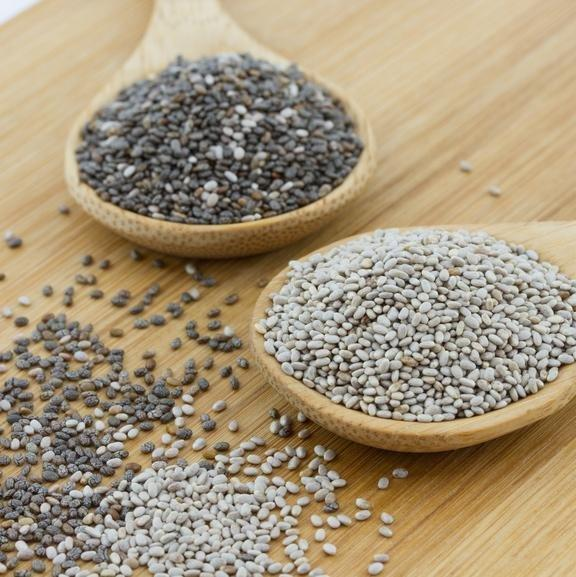 Chia Seeds A Superfood? Best Chia Recipes