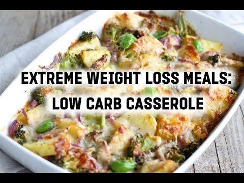 Diabetic Vegetable Casseroles