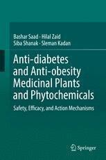 Antidiabetic Medicinal Plants And Their Mechanisms Of Action