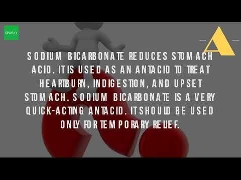 Dose Of Sodium Bicarbonate In Metabolic Acidosis