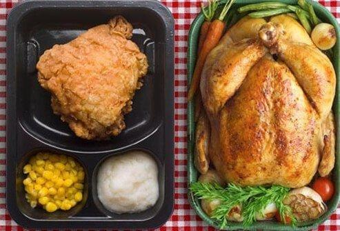 Diabetes Diet: Healthy Meal Plans For Type 1 And Type 2