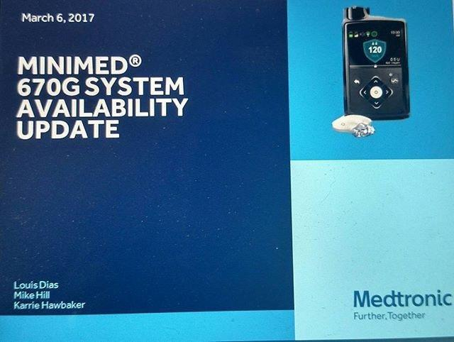 Medtronic 670g Availability