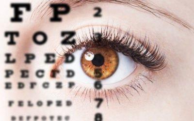 Avoiding Eye Complications