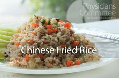 Chinese Fried Rice Diabetics