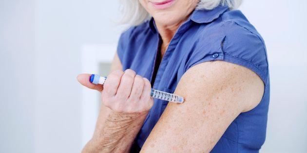 Diabetes Arthritis Breakthrough Treatment