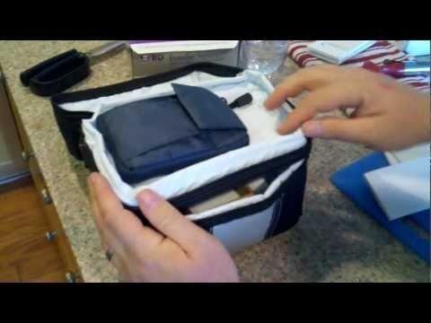 Diabetic Travel Kit