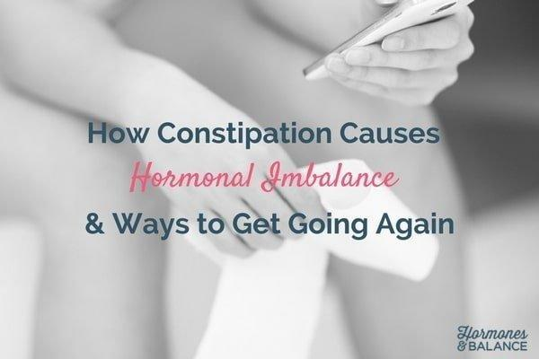 Does Insulin Cause Constipation