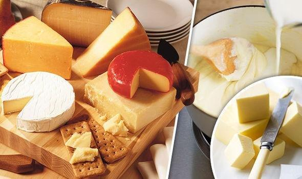 Fat is GOOD for you! New research says cheese and cream to PREVENT diabetes and heart risk