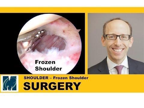Why Is Frozen Shoulder More Common In Diabetics?