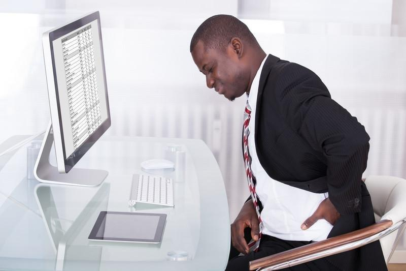 Too much sitting linked to heart disease, diabetes, premature death
