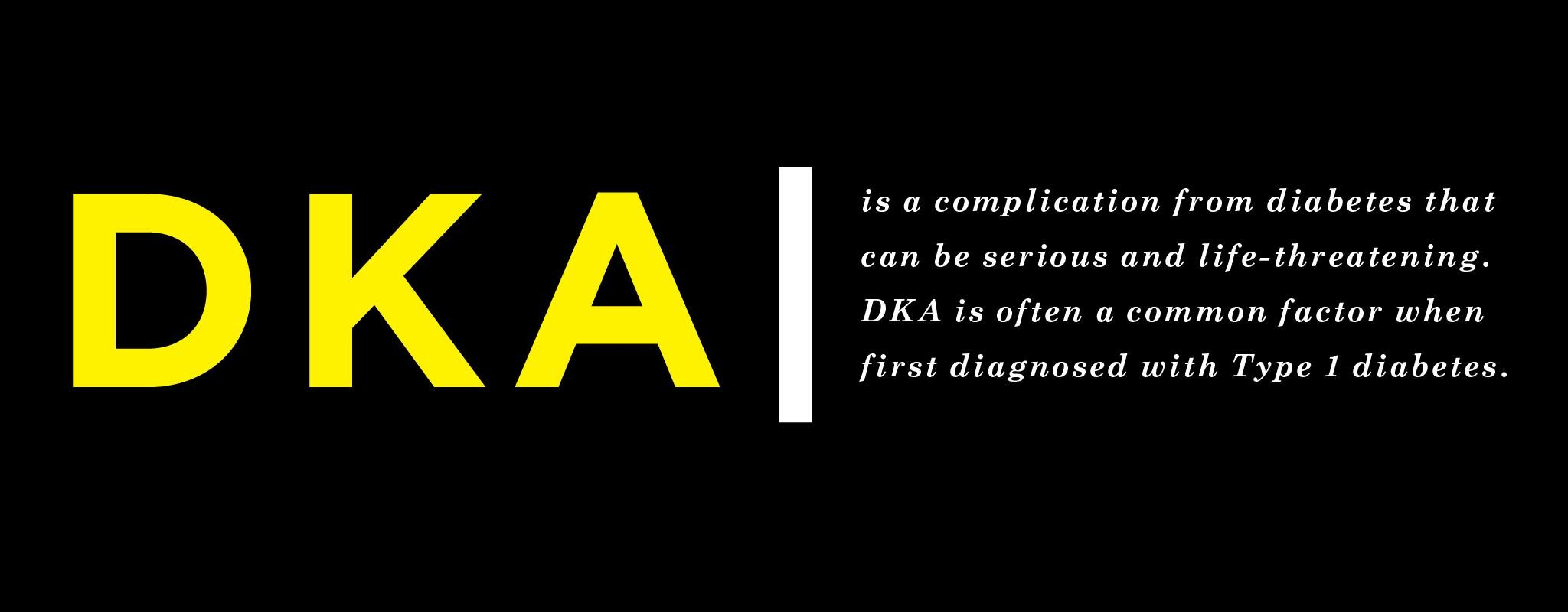 What Is Dka?
