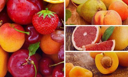 10 Low-Glycemic Fruits for Diabetes