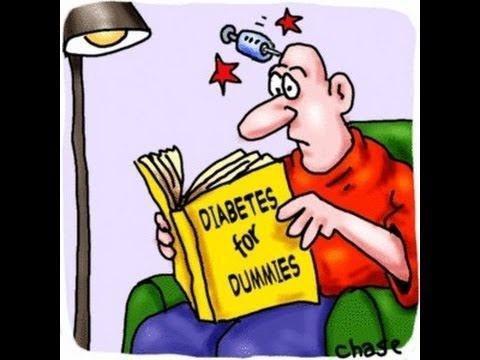 Detecting Diabetes - Dummies