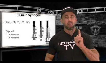 1 Ml To Units Of Insulin