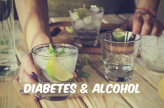 Does Alcohol Lower Blood Sugar In Non Diabetics