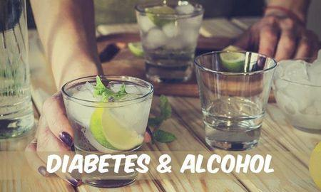Effects of Alcohol on Diabetes