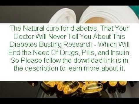 Herbs For Diabetic Retinopathy