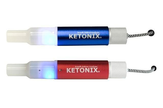 Ketonix Acetone Breathalyzer – Best Way To Measure Ketones