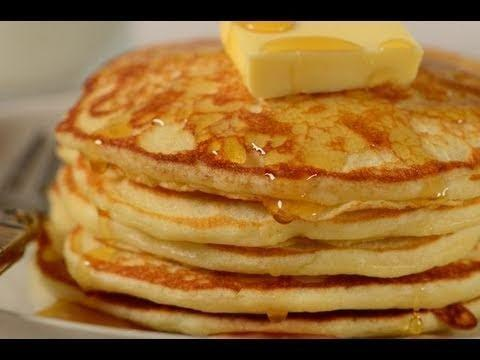Whole Wheat Pancakes For Diabetics