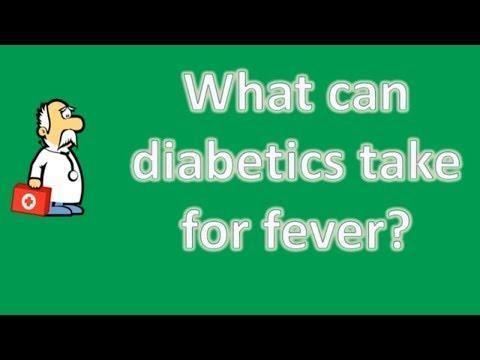 Can Diabetics Take Guaifenesin