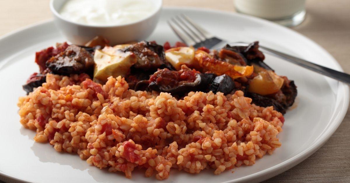 Can You Eat Bulgur Wheat With Diabetes?