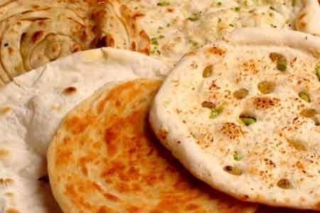 Tandoori Roti Diabetes