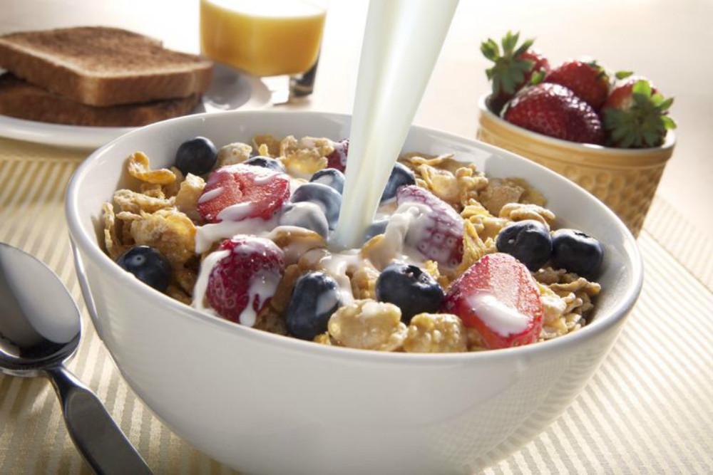 Debe Comer Cereales Para El Desayuno Si Tiene Diabetes?