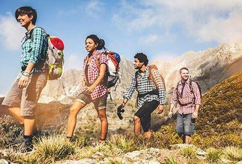 Travel Tips For Better Diabetes Control