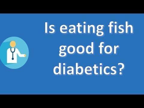 Can Diabetics Eat Fish