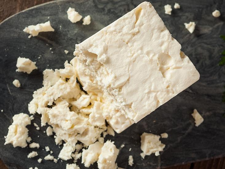 Feta Cheese: Good Or Bad?